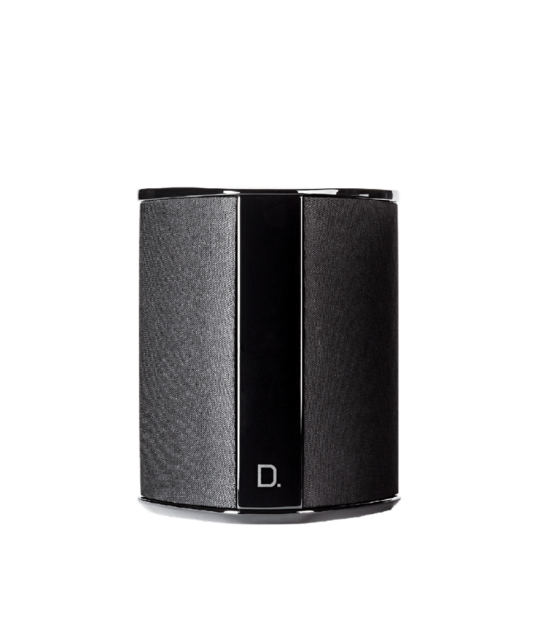 Augstas veiktspējas bipolārs telpiskais skaļrunis Definitive Technology SR9040