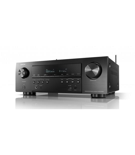 AV-receiver Denon AVR-S750H