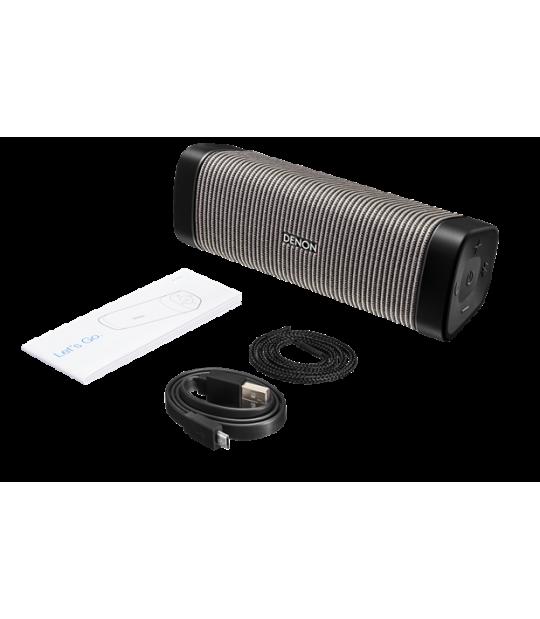 Portatīvie Audio Denon Envaya DSB-250bt