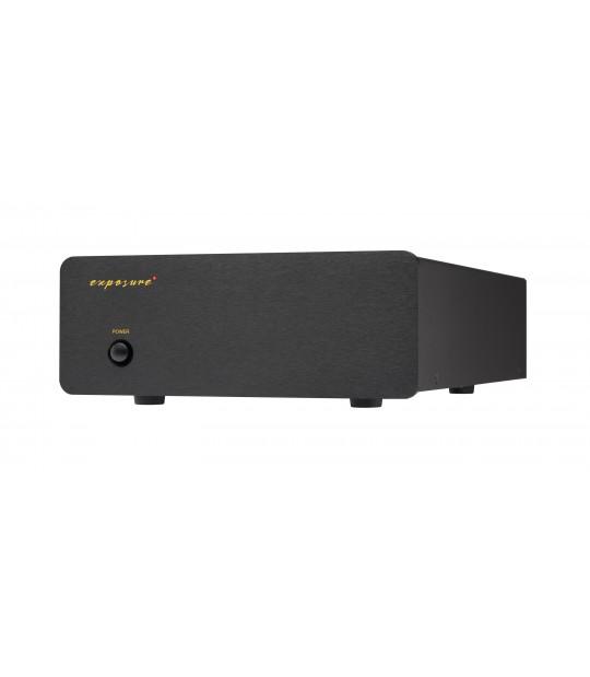 Exposure Xm3 Phono Amplifier