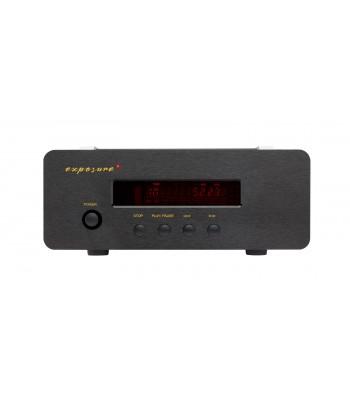 CD-player Exposure XM Cd...