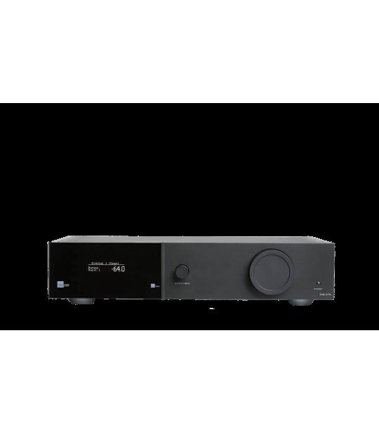 Amplifier Lyngdorf TDAI-2170