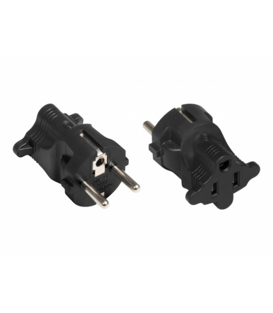 Netio Pwr Adapter Us To Eur