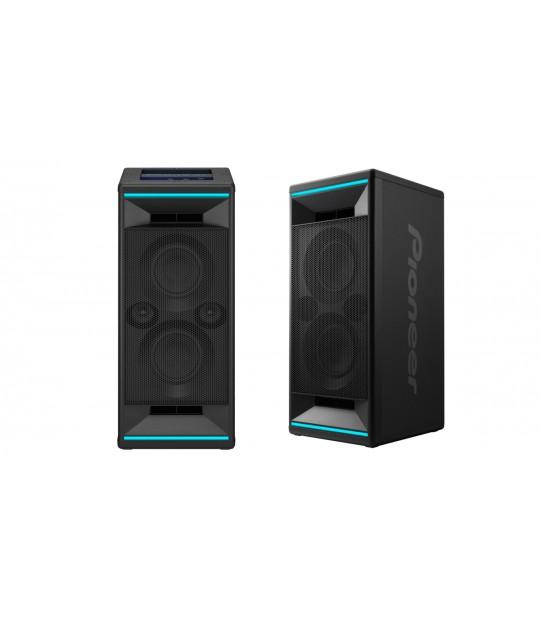 Portable Acoustic Pioneer XW-SX50-B / H (CLUB 5)