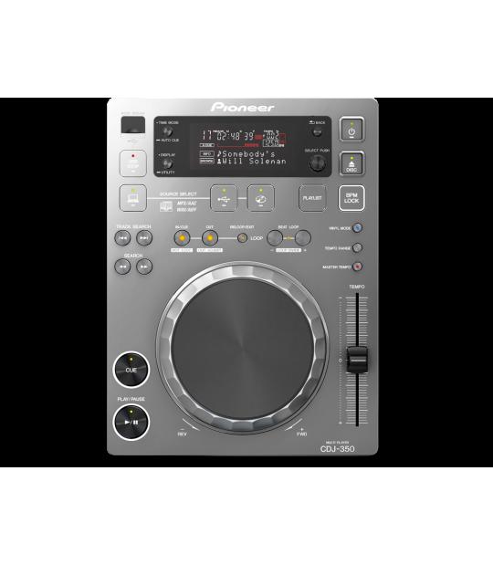 DJ CD-player Pioneer CDJ-350