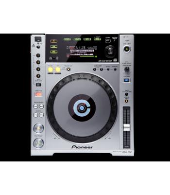 DJ CD-player Pioneer CDJ-850-K