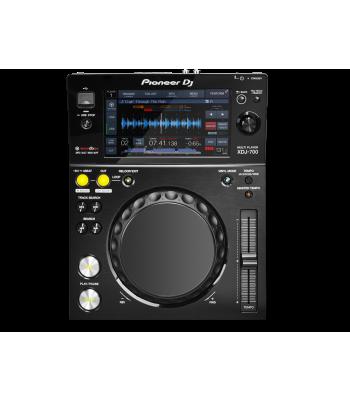 DJ controller Pioneer XDJ-700