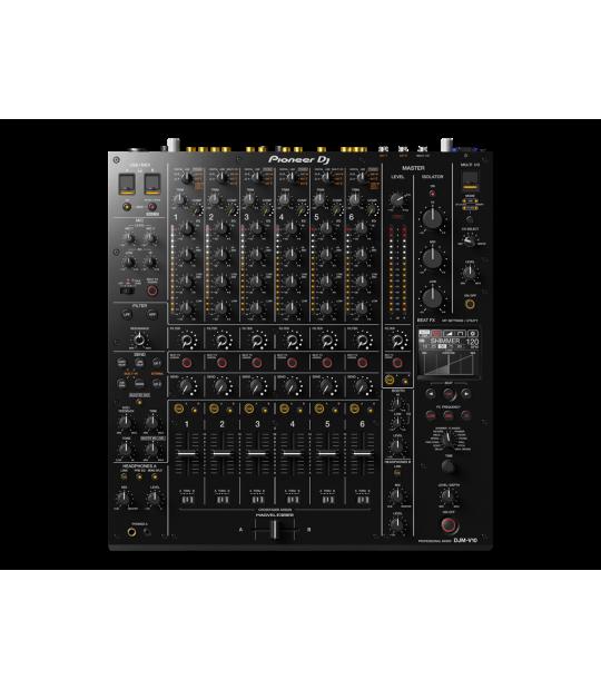 DJ Mixer Pioneer DJM-DV10