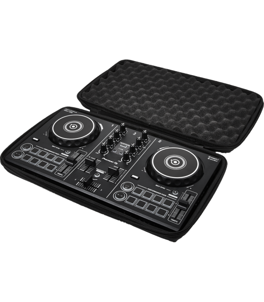 Soma DJ kontrolieris Pioneer DJC-200