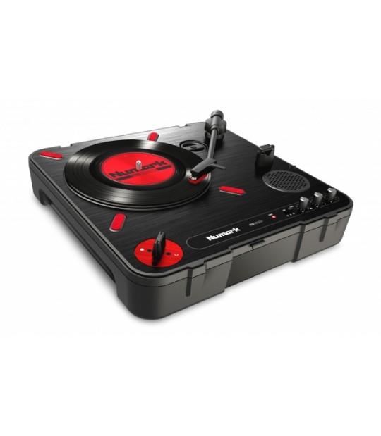 Vinyl player Numark PT01USB SCRATCH