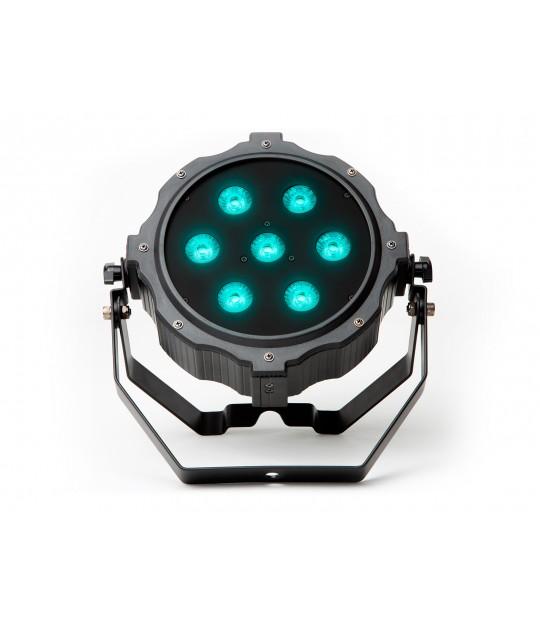 LED gaisma MARQ GAMUT PAR H7