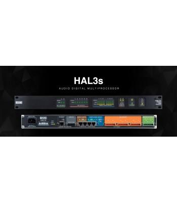 Multiprocessor Rane HAL3S