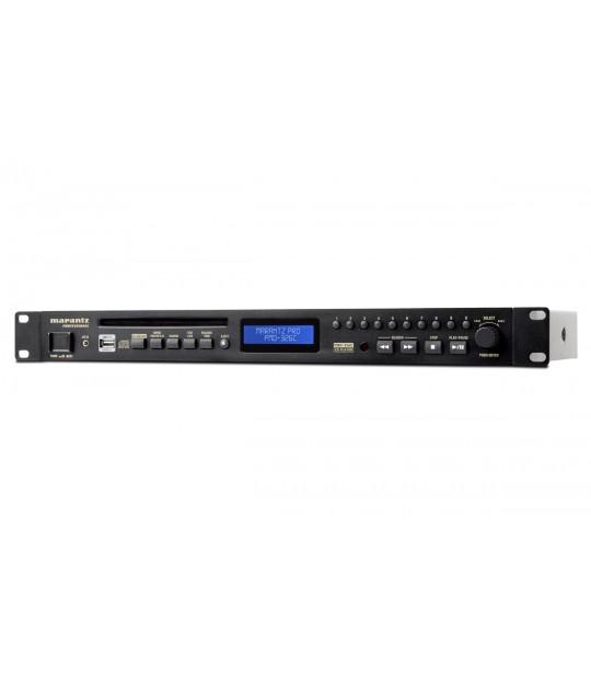 CD/multivides atskaņotājs Marantz PMD-326C