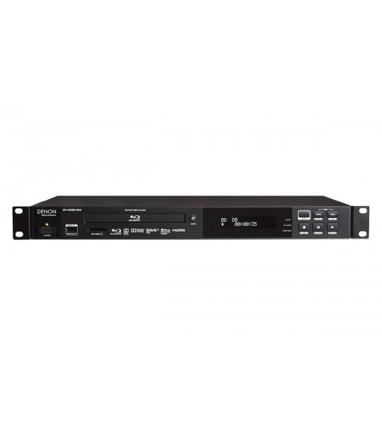 Blu-Ray, DVD and CD/SD/USB Spēlētājs Denon DN-500BD MKII