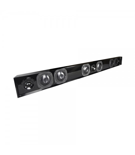 SoundBar James Loudspeaker SPL3LCR-75